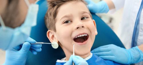 bakırköy çocuk diş hekimi